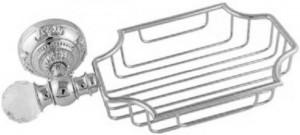 Решетка Migliore.CRistalia ML.CRS-60.225.CR - хром
