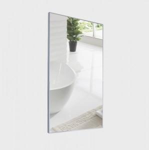 Зеркало в алюминиевой раме SPC-AL-800-900, 800x20x900