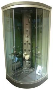 А-8059 Душевая кабина Appollo A-8059, 95 x 95 см