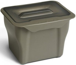 Система сортировки мусора Alveus Bio-5L Albio 1090339