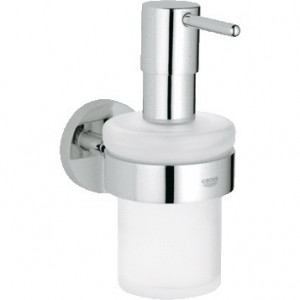 Дозатор GROHE Essentials Арт. 40448001