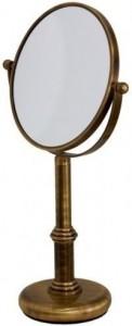 Настольное косметическое зеркало Migliore Complementi ML.COM.BR-50.318.BR
