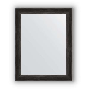Зеркало в багетной раме Evoform Definite BY 1335 36 x 46 см, черный дуб