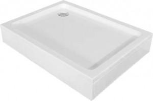 16180290-11 Душевой поддон RGW Style PR 90 x 100 см акриловый, прямоугольный, цвет белый