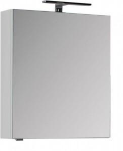 Зеркало-шкаф Aquanet Порто 60, 00195727