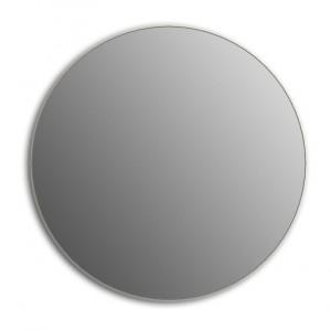 Зеркало Wenz Design D-silver круглое / без контурной подсветки