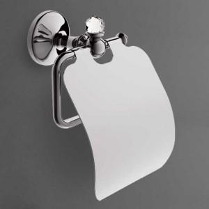 AM-E-2683SJ-Do Держатель для туалетной бумаги,золото