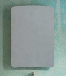 Зеркальный шкаф Velvex  Iva 60 zsIVA.60-21, белый