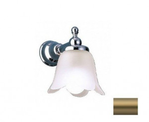Светильник Inda Raffaella A32960BZ, настенный, бронза