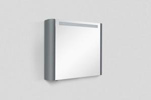 Зеркальный шкаф AM.PM Sensation M30MCR0801AG, правый, 80 см