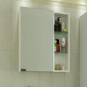 Зеркальный шкаф СаНта Дублин 58 универсальный