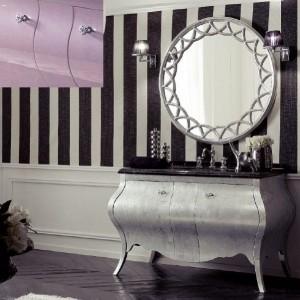 Комплект мебели Eurodesign Prestige Композиция № 3, Lilla Lucido/Лиловый окрашеный
