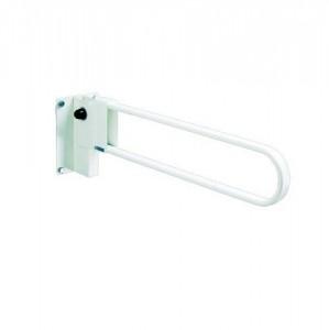 Подлокотник для унитаза настенный IFO Cera D98058, белый