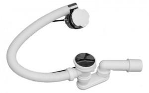 NP0002/800 Слив-перелив для ванны RAV Slezak