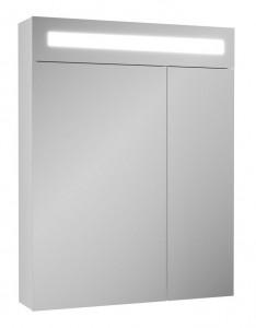 Зеркальный шкаф Owl Nyborg OW06.05.00 60 см с LED подсветкой