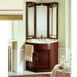 Комплект мебели Eurodesign IL Borgo Композиция № 9, Avorio gold patiano/айвори c золотом