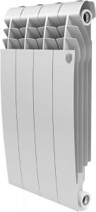 Радиатор биметаллический Royal Thermo BiLiner 500 4 секции