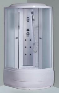 Душевая кабина Aqua Joy Classic AJ-1028 80 x 80 см