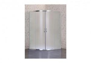 211297 Душевое ограждение Aquanet SE-900Q-Short 90x90x160 см, без поддона