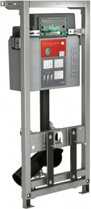 514809 Монтажный элемент Mepa Sanicontrol A31/Mondo для подвесного унитаза