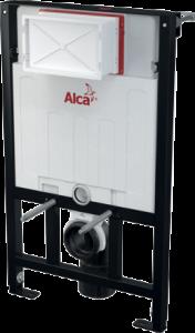 AM101/850 Инсталляция AlcaPlast Sadromodul для сухой установки