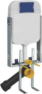 Инсталляционная система Creavit GR5001.00 для унитаза