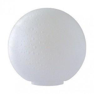 Стеклянный компонент для светильника FBS Universal UNI 020, прозрачная капля