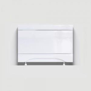 1119 Экран торцевой для ванны Alavann МДФ 70 см, белый