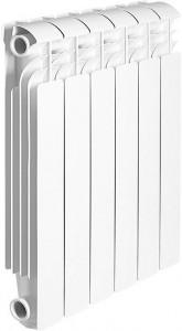 Радиатор алюминиевый Global Iseo 350 6 секций