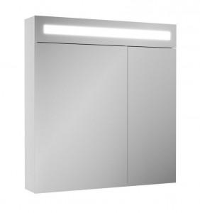 Зеркальный шкаф Owl Nyborg OW06.06.00 70 см с LED подсветкой