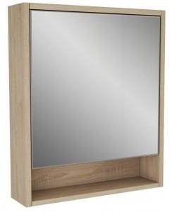 Зеркальный шкаф Alvaro Banos Toledo 65, дуб сонома