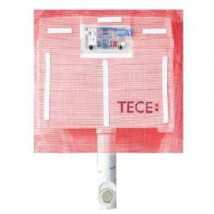 9370007 Смывной бачок для напольного унитаза TECE TECEprofil тонкий