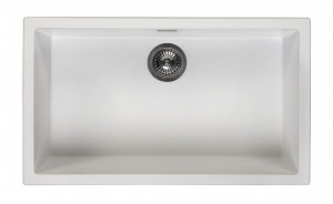 R30875 Мойка кухонная Reginox Amsterdam 72 78 x 46 см Pure White