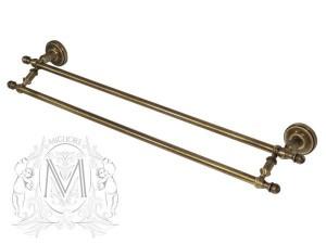 Полотенцедержатель Migliore Mirella ML.MRL-M080.BR - бронза