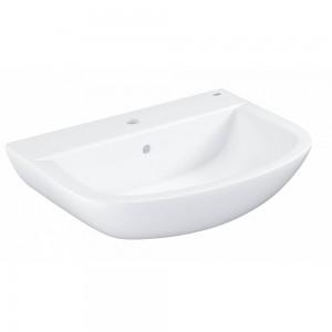 39420000 GROHE Bau Ceramic Раковина 65 см, альпин-белый
