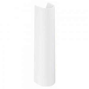 39425000 GROHE Bau Ceramic Пьедестал для раковины, альпин-белый