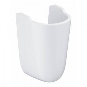 39426000 GROHE Bau Ceramic Полупьедестал для раковины, альпин-белый
