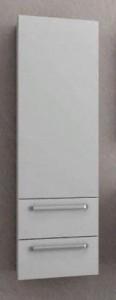 Пенал Kolpa San Adele A 1501 WH, цвет - белый матовый (white mat)