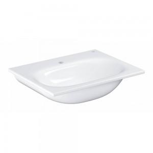 3956800Н GROHE Essence Ceramic Раковина накладная 60 см, альпин-белый