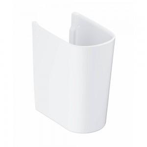 39570000 GROHE Essence Ceramic Полупьедестал для раковины, альпин-белый
