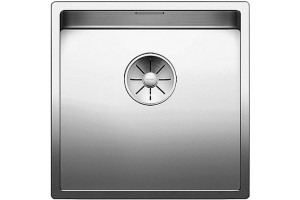 523389 Мойка Blanco CLARON 400-IF Durinox