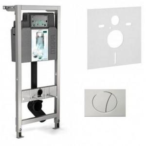 514306_udl_krep Инсталляция для унитазов Mepa VariVIT A31 514306 4 в 1 с кнопкой смыва Sun хром с удлиненным крепежом 90-500 мм