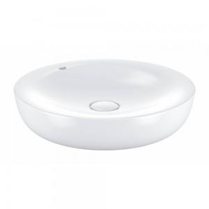3960900Н GROHE Essence Ceramic Раковина свободностоящая 45 см, альпин-белый