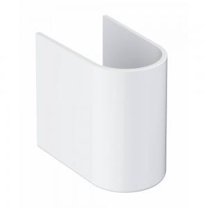 39201000 GROHE Euro Ceramic Полупьедестал для раковины, белый