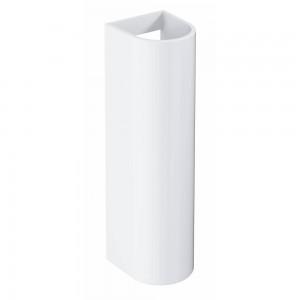 39202000 GROHE Euro Ceramic Пьедестал для раковины, альпин-белый