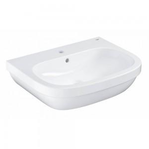 39323000 GROHE Euro Ceramic Раковина 65 см, альпин-белый