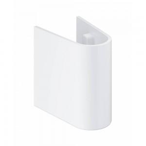 39325000 GROHE Euro Ceramic Полупьедестал для мини-раковины/ раковины 50 см, белый