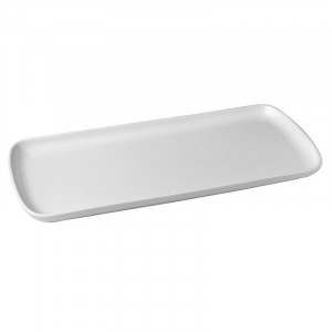 Поднос для гигиенических принадлежностей Nicolazzi Classic 6005, белый