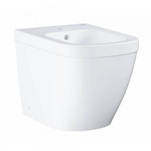 39340000 GROHE Euro Ceramic Биде напольное, альпин-белый