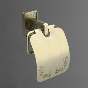 GOTICO AM-E-4883AQ Держатель туалетной бумаги